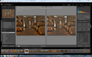 LR4ProofCompare 300x187 Lightroom 4 Overview