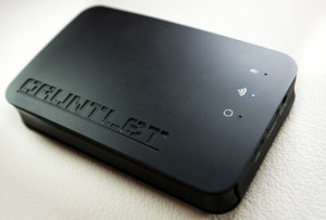 Patriot Gauntlet WiFi Hard Drive