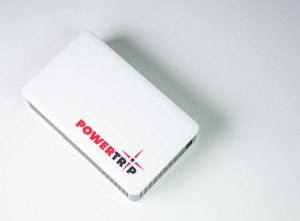 Powertrip by PowerStick