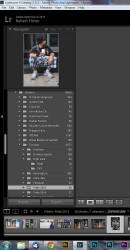 LR Folder Hierarchy